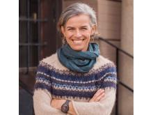 Kajsa Giertz, ny teaterchef för Helsingborgs stadsteater