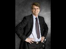 Peter Larsson, Samhällspolitisk chef, Sveriges Ingenjörer