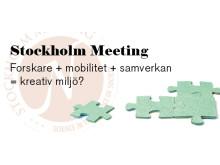 Stockholm Meeting 2012