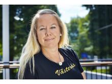 Pernilla Törngren, Turistbyråchef - Västerås & Co