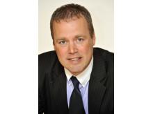Flemming Christoffersen, Försäljningschef Företagsmarknad Bixia