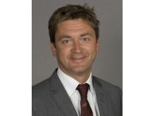 Krister Zackari ny affärsområdeschef på Cerealia