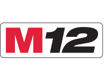 Milwaukee M12 logo