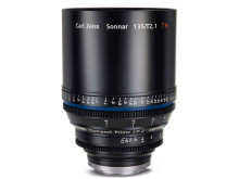 Zeiss Compact Prime CP.2 135/T2.1