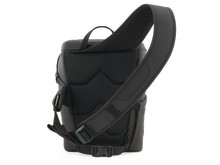 Lowepro Urban Photo Sling takaa/kantohihna