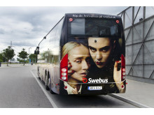 Buss Silvana och Beatrice