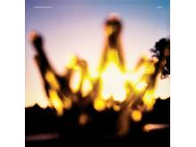 Plateomslag. Vinylens comeback, OPEN, 2013 av Eldbjørg Raknes. Cover design: Per Finne.Cover art: A K Dolven