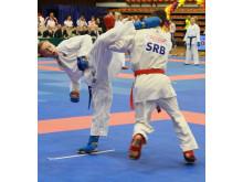 Anders Fjeldberg karate