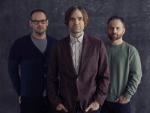 Death Cab for Cutie til NorthSide 2015