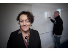 Anne-Lie Granroth, affärsområdeschef individ och familj
