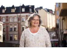 Birgitta Olofsson utsedd till hedersdoktor på Luleå tekniska universitet