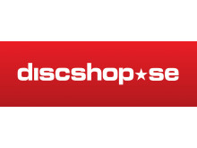 Discshop logotype
