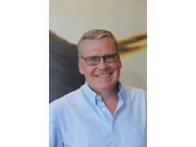 Johnny Nilsson - ny förbundschef för Studiefrämjandet