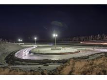 Goodyear Arctic Center_track