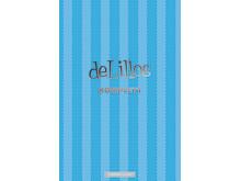 deLillos komplett omslag