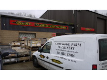 Cambridge Farm Machinery Depot