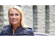 Stina Honkamaa Bergfors, styrelseledamot Eniro