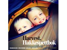 Harvest. Hakkespettbok