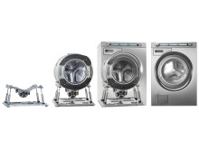 ASKO Vaskemaskiner – bygget til at leve længere