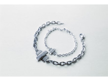 Attlings Cross bracelet