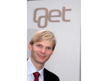 Øyvind Husby, Direktør for Samfunnskontakt i Get