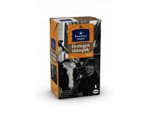 Beatrice Andersson mjölkbonde i Helgum och stolt delägare av Norrmejerier