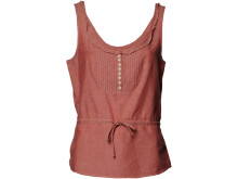 Denim & Supply Ralph Lauren - Mini Bib Tank Top