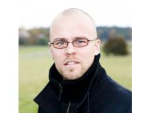 Petter Iwarsson, nationell utbildare på BRIS