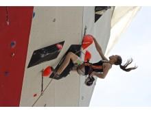 Världseliten till Klättercentret i La Sportiva Legends Only