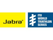 Jabra blir ny global partner till ITU World Triathlon Series 2015