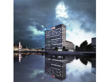 BIMobject flyttar till Skanskas nybygge STUDIO i Malmö