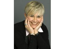 Harriet Arnold, chef kommunikation & marknadsföring