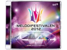 CD:n Melodifestivalen 2012 först på Statoil