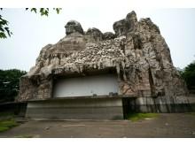 Jan Jörnmark på Furillen: Övergiven nöjespark Japan