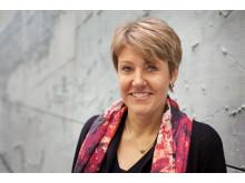 Maria Holmgren, tillförordnad trafikdirektör