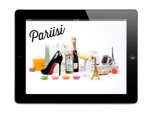 Mobiili, Pariisi