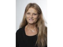 Karin Holm Forsström, chef för hästkliniken på Universitetsdjursjukhuset vid SLU.