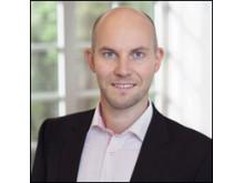Claes Nordmark, projektledare