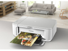 PIXMA MG3650  open white AMBIENT