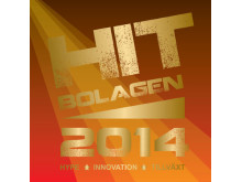 HIT-bolagen 2014 logo