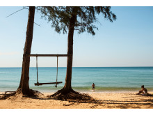 Thailand, Phuket, Bangtao Beach