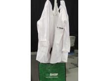 Besøg BASF på stand 3 på messen Science i Forum fra 26.-28. april 2015