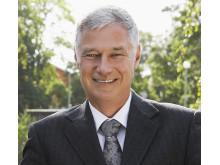 Matthias Fischer - VD och koncernchef Toyota Material Handling Europe