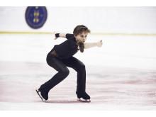 SM 2014–2015 Nicolaj Majorov - Långa programmet