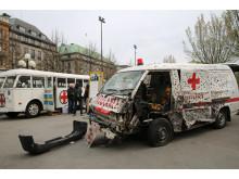 Svenska Röda Korset i Kungsträdgården