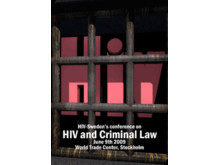 Rapport: HIV and Criminal Law