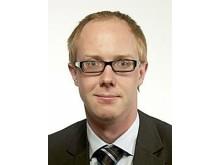 Claes Västerteg, styrelseledamot Svenska Möten
