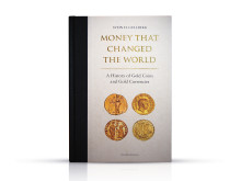 Money that changed the World - en bok om guldmyntens historia