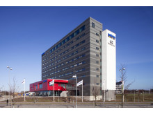 Hotell Park Inn by Radisson i Lund