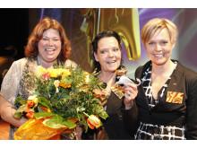 Arla Guldko® 2010 - Bästa Matglädjeskola